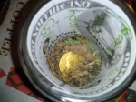 Herbs, yo.