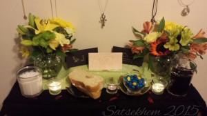 Dinner pt 2